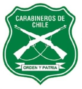 Entrevista a Carabineros de Chile